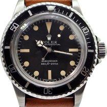 Rolex 5513 Steel 1978 Submariner (No Date) 40mm pre-owned United Kingdom, Tunbridge Wells