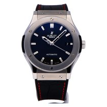 Hublot Classic Fusion 45, 42, 38, 33 mm 511.NX.1170.NX 2020 pre-owned