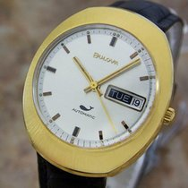 Bulova Classic 35mm Silver United States of America, California, Beverly Hills