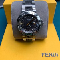 Fendi 43mm Remontage automatique 4900G occasion