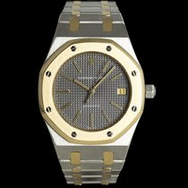 Audemars Piguet 14790 Gold/Steel Royal Oak 36mm pre-owned