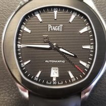 Piaget Polo S new 2019 Automatic Watch with original box and original papers G0A42001
