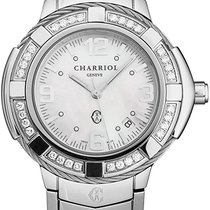 Charriol Celtic CE438SD650001 new