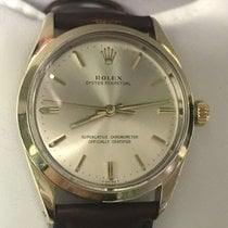 Rolex Oyster Perpetual Gold/Steel 34mm Gold United States of America, Florida, 34242