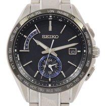 Seiko 8B63 pre-owned