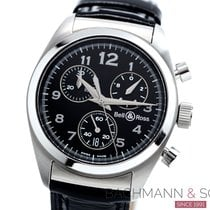 Bell & Ross Vintage 220 S 2019 pre-owned