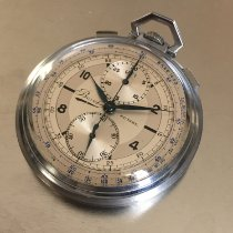 Bovet 47mm Remontage manuel occasion France, Paris