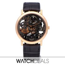 Piaget Rose gold G0A38132 pre-owned