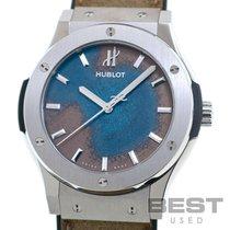 Hublot Classic Fusion 45, 42, 38, 33 mm 511.NX.0630.VR.VEN16 подержанные