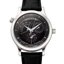 Jaeger-LeCoultre Master Geographic 142.8.92.S 2000 pre-owned