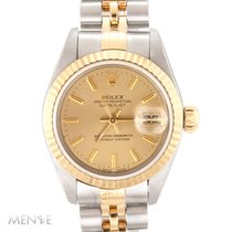Rolex Lady-Datejust 69173 1999 occasion