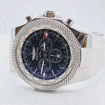 Breitling Bentley GMT A47362 подержанные