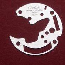 Cartier 90.06 E-Blockabdeckung mit Trimmer