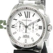 Cartier Calibre de Cartier Chronograph ungetragen