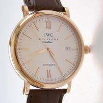 IWC Portofino Automatic IW356504 2020 neu