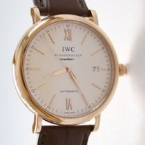 IWC Portofino Automatic IW356504 2019 new