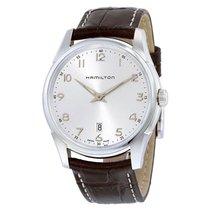 Hamilton Men's H38511553 Jazzmaster Thinline Watch