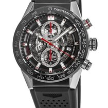 TAG Heuer Carrera Men's Watch CAR2A1Z.FT6044