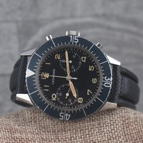 Leonidas Bundeswehr Flyback Chronograph