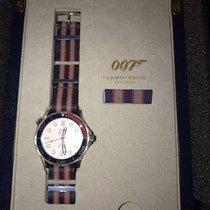 Omega Seamaster Diver 300 M Commander Watch 007