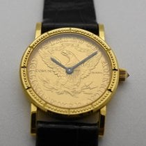Corum Five Dollar Gold Coin
