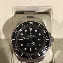 Rolex Sea-Dweller Deepsea - As new and just serviced