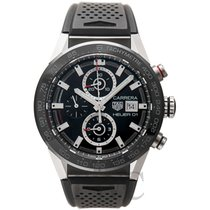 TAG Heuer Carrera Calibre HEUER 01 CAR201Z.FT6046 new