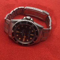 Rolex SeaDweller Double Red ThinCase Mark 2
