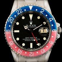 Rolex Transitional GMT-Master 16750