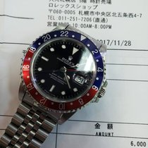 勞力士 GMT 16700
