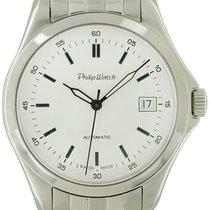 Philip Watch Acero 38mm Automático usados
