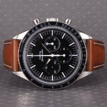Omega Speedmaster Professional Moonwatch brugt 39.7mm Stål