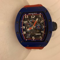 Richard Mille RM 030 tweedehands 42.7mm Keramiek