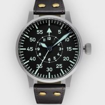 Laco Steel 55mm Black