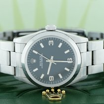 Rolex Oyster Perpetual 31 pre-owned 31mm Steel