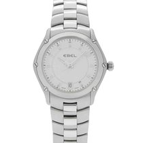 Ebel Sport Steel 27mm Silver United States of America, New Jersey, Cresskill