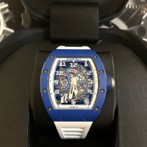 Richard Mille Automatic 2018 pre-owned RM 030