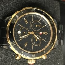 Michele Ceramic Quartz Jetway pre-owned