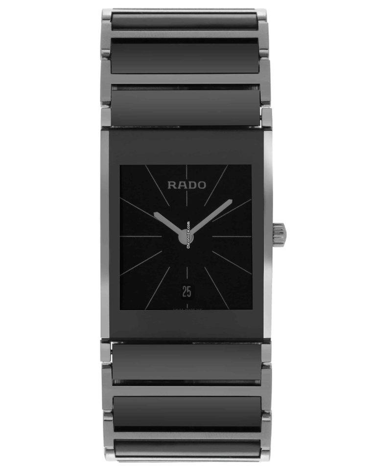866e51c4d Rado watches - all prices for Rado watches on Chrono24