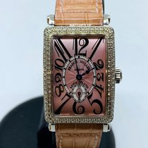Franck Muller Long Island 900 S6 D 2009 pre-owned
