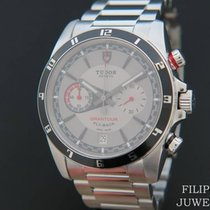Tudor Grantour Chrono Fly-Back 20550N 2016 pre-owned