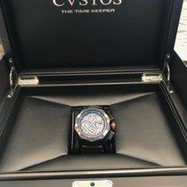 Cvstos Cvstos Challenge R50 Chrono HF nové Česko, Karlovy Vary
