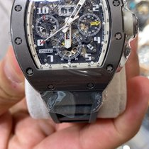 Richard Mille Titanium Rm 011 - London edition - ALL GREY pre-owned United States of America, New York, New York
