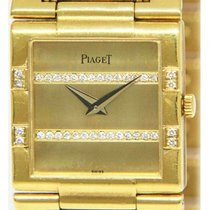 Piaget Dancer 80327 K 81 pre-owned