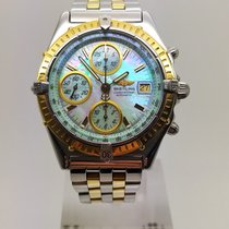 Breitling Chronomat breitling 81950 rabljen