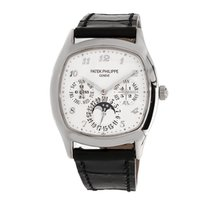 Patek Philippe White gold 37mm Automatic 5940G-001 new United States of America, New York, New York