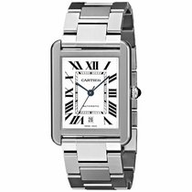 Cartier new Automatic 31mm Steel