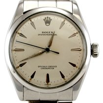 Rolex Oyster Perpetual 6284 1954 pre-owned
