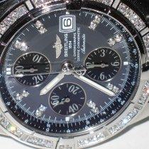 Breitling Chronomat Evolution gebraucht