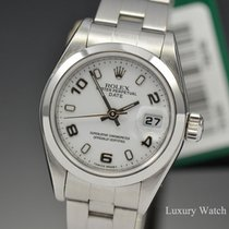 Rolex Oyster Perpetual Lady Date Steel 26mm White Arabic numerals United States of America, Arizona, Scottsdale